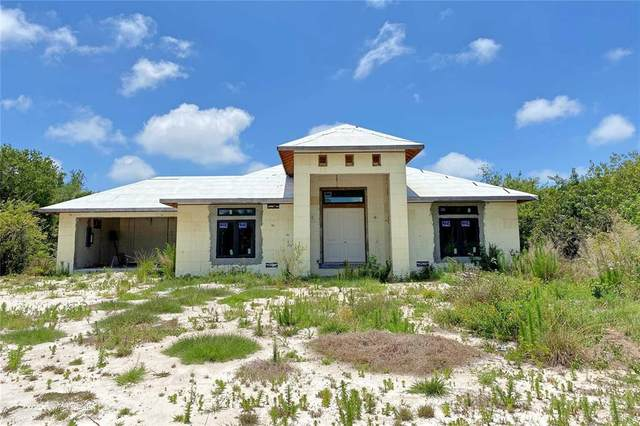 240 Sunset Road N, Rotonda West, FL 33947 (MLS #T3306038) :: Positive Edge Real Estate