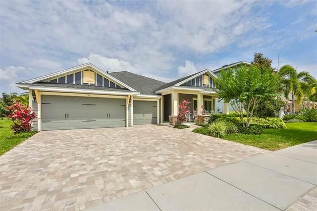7017 Artesian Court, Apollo Beach, FL 33572 (MLS #T3306050) :: The Robertson Real Estate Group