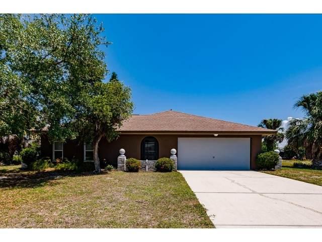 17368 Ohara Drive, Port Charlotte, FL 33948 (MLS #T3306051) :: Armel Real Estate