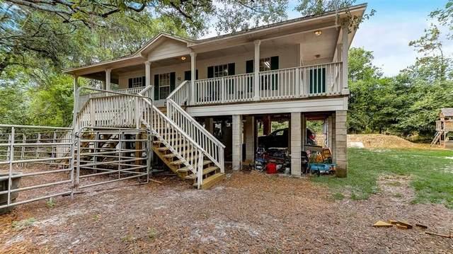 16542 Carlton Lake Road, Wimauma, FL 33598 (MLS #T3306059) :: Southern Associates Realty LLC