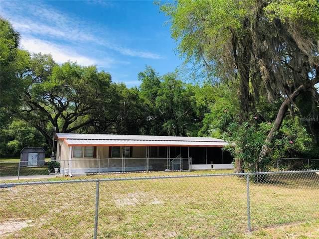 4285 E Amherst Street, Hernando, FL 34442 (MLS #T3306091) :: Your Florida House Team