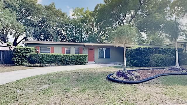 511 Brighton Way, Casselberry, FL 32707 (MLS #T3306098) :: Armel Real Estate