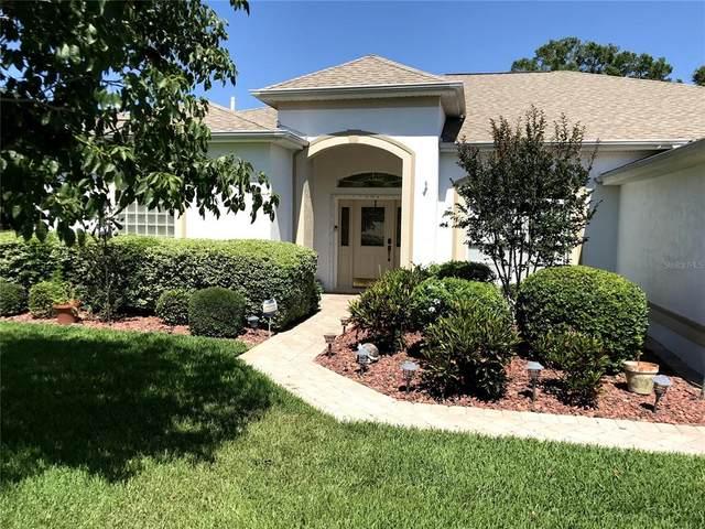 26938 Honeymoon Avenue, Leesburg, FL 34748 (MLS #T3306131) :: Griffin Group