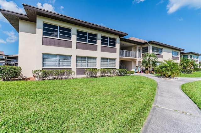 4743 Jasper Drive #207, New Port Richey, FL 34652 (MLS #T3306147) :: MVP Realty
