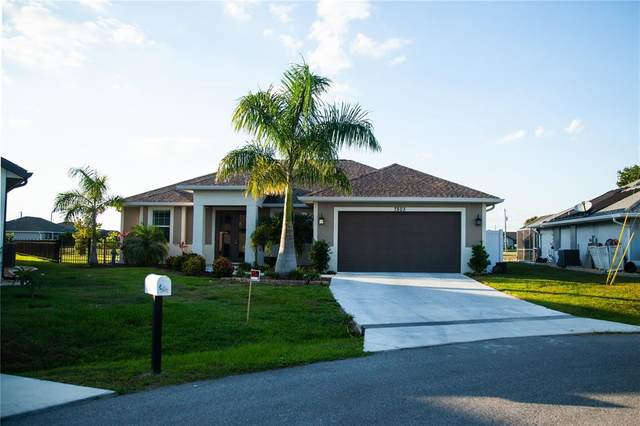 7503 Pon Kan, Punta Gorda, FL 33955 (MLS #T3306153) :: Griffin Group