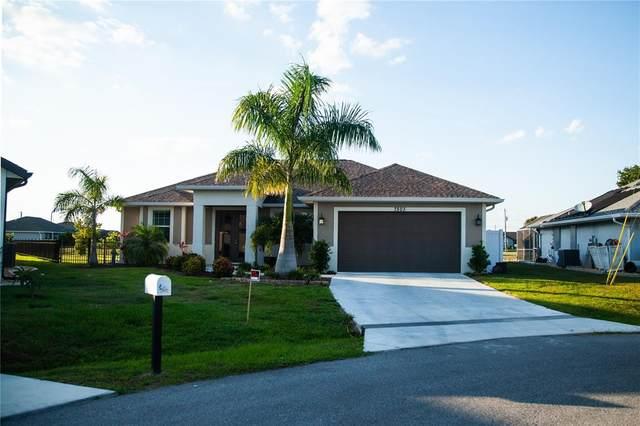7503 Pon Kan, Punta Gorda, FL 33955 (MLS #T3306153) :: Premium Properties Real Estate Services