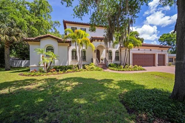 4407 W Vasconia Street, Tampa, FL 33629 (MLS #T3306169) :: Team Turner