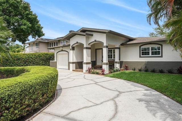 3518 Bayshore Boulevard NE, St Petersburg, FL 33703 (MLS #T3306172) :: Premier Home Experts