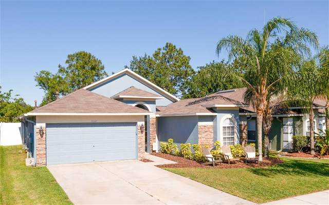 1054 Rosefaire Place, Odessa, FL 33556 (MLS #T3306174) :: The Nathan Bangs Group