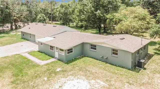 16724 Rockridge Road, Polk City, FL 33868 (MLS #T3306176) :: The Kardosh Team