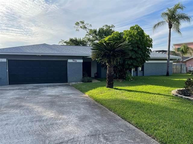 3659 Lake Breeze Drive, Land O Lakes, FL 34639 (MLS #T3306178) :: Griffin Group