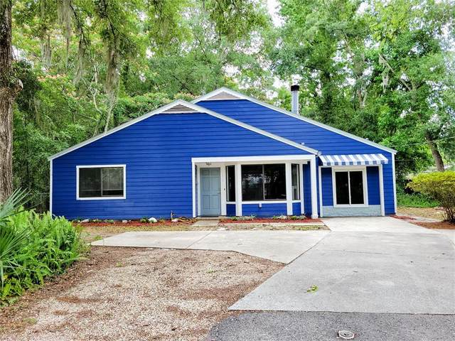 1219 NW 35TH Avenue, Gainesville, FL 32609 (MLS #T3306183) :: Team Pepka