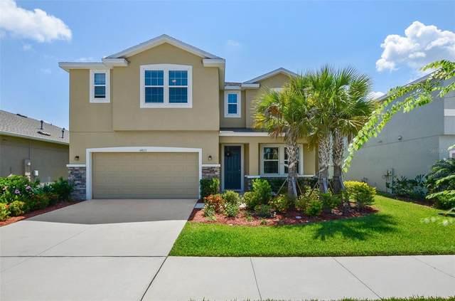 6423 Triton Lane, Apollo Beach, FL 33572 (MLS #T3306203) :: The Robertson Real Estate Group