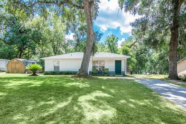 12344 Lakeview Drive, Dade City, FL 33525 (MLS #T3306221) :: Your Florida House Team