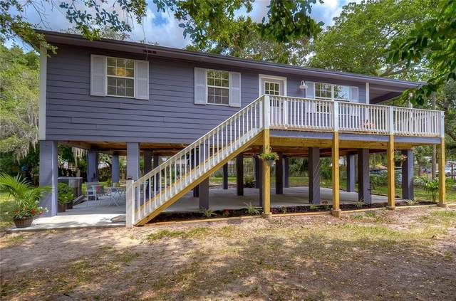 2712 N 68TH Street, Tampa, FL 33619 (MLS #T3306226) :: New Home Partners