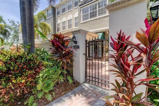 1419 Harbour Walk Road, Tampa, FL 33602 (MLS #T3306230) :: Keller Williams Realty Select