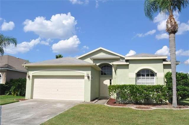 1612 Open Field Loop, Brandon, FL 33510 (MLS #T3306234) :: The Robertson Real Estate Group