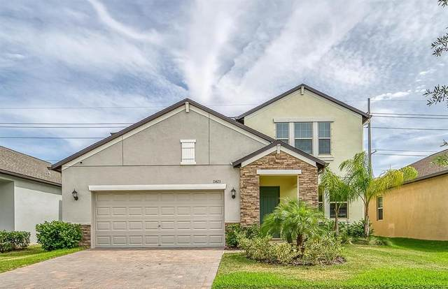 11423 Chilly Water Ct, Riverview, FL 33569 (MLS #T3306253) :: The Robertson Real Estate Group
