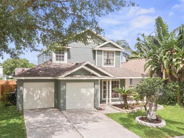 8608 Manassas Road, Tampa, FL 33635 (MLS #T3306276) :: Pepine Realty