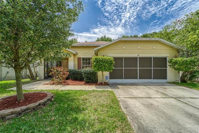 314 Crichton Street, Ruskin, FL 33570 (MLS #T3306312) :: The Robertson Real Estate Group