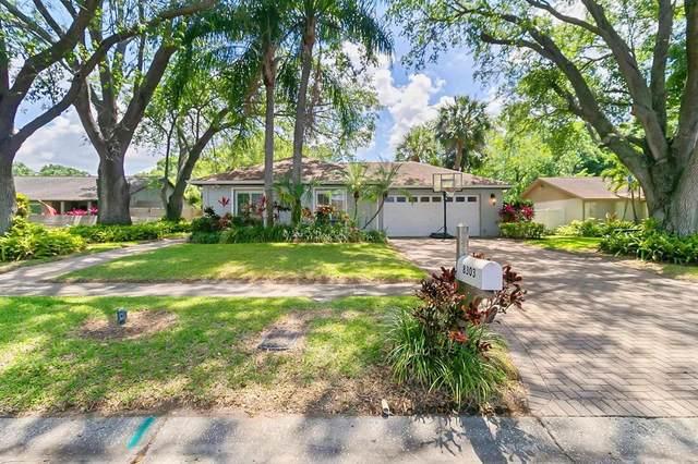8303 La Serena Drive, Tampa, FL 33614 (MLS #T3306322) :: Pepine Realty
