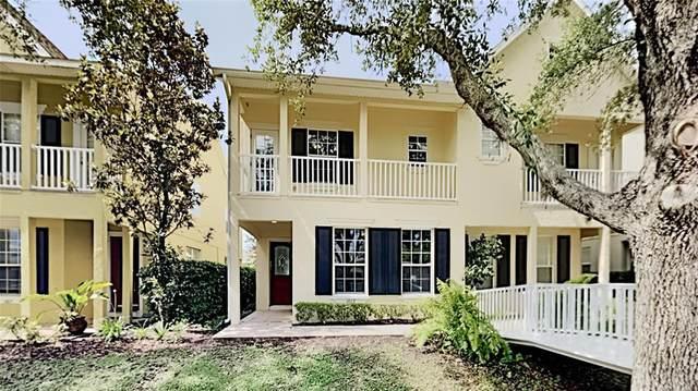 1613 Wilson Avenue, Orlando, FL 32804 (MLS #T3306342) :: RE/MAX Local Expert