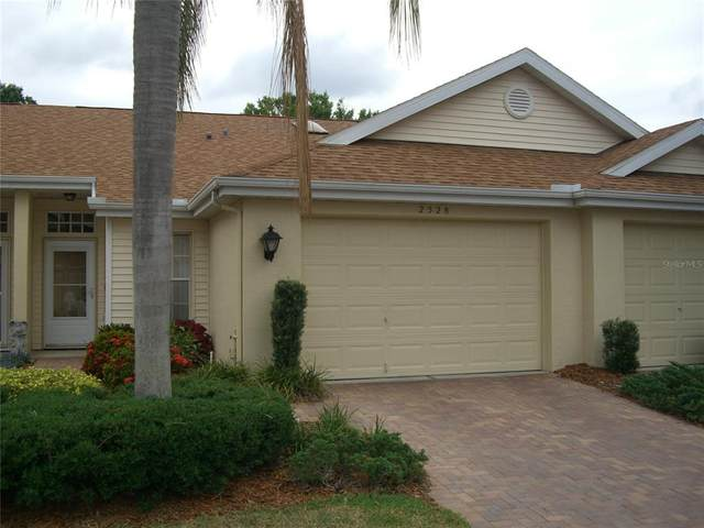 2528 New Haven Circle #17, Sun City Center, FL 33573 (MLS #T3306371) :: Medway Realty