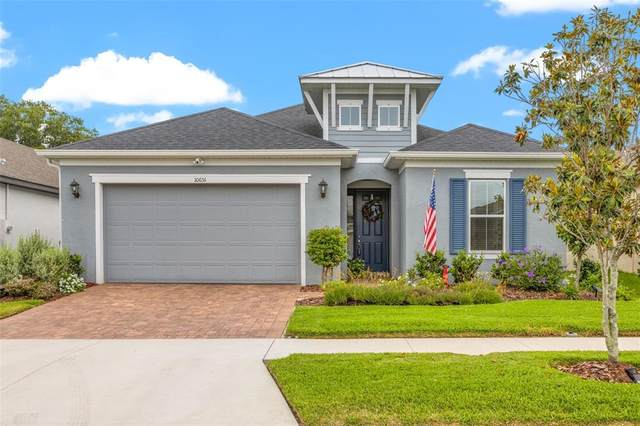 10651 Cardera Drive, Riverview, FL 33578 (MLS #T3306380) :: The Nathan Bangs Group