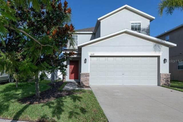 1049 Seminole Sky Drive, Ruskin, FL 33570 (MLS #T3306389) :: Team Borham at Keller Williams Realty