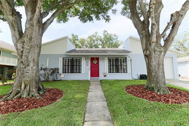 2806 W Shelton Avenue, Tampa, FL 33611 (MLS #T3306401) :: The Robertson Real Estate Group