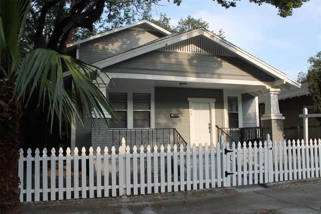 2710 N 12TH Street, Tampa, FL 33605 (MLS #T3306404) :: The Nathan Bangs Group