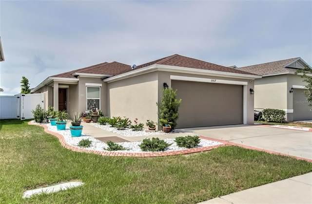 10617 Laguna Plains Drive, Riverview, FL 33578 (MLS #T3306408) :: The Robertson Real Estate Group