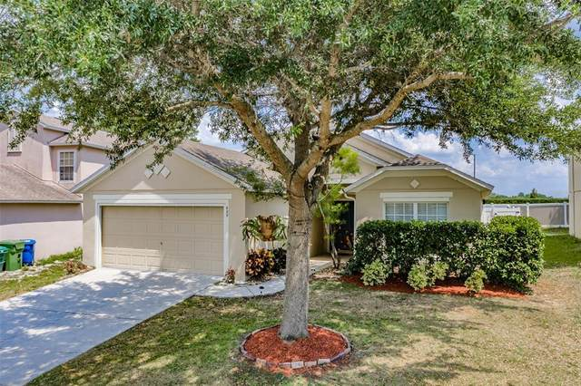620 Haines Trail, Winter Haven, FL 33881 (MLS #T3306414) :: Your Florida House Team