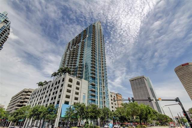 777 N Ashley Drive #913, Tampa, FL 33602 (MLS #T3306444) :: Sarasota Property Group at NextHome Excellence