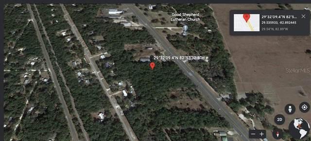 Nw Us Hwy 19, Trenton, FL 32693 (MLS #T3306447) :: Premium Properties Real Estate Services