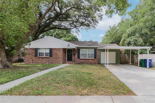 4011 W Azeele Street, Tampa, FL 33609 (MLS #T3306456) :: Pepine Realty