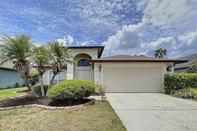 1735 Wakefield Drive, Brandon, FL 33511 (MLS #T3306471) :: Team Borham at Keller Williams Realty
