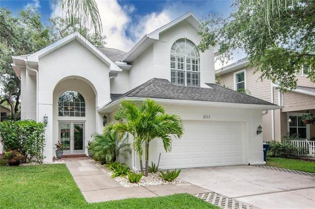 3111 W Granada Street, Tampa, FL 33629 (MLS #T3306514) :: Delgado Home Team at Keller Williams