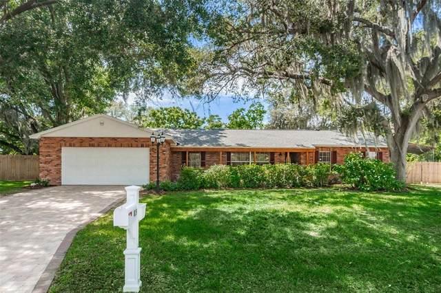 819 Strawberry Lane, Brandon, FL 33511 (MLS #T3306528) :: The Robertson Real Estate Group