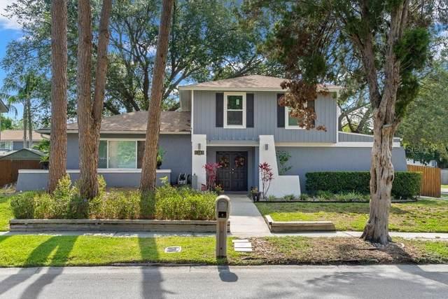 8109 Greenshire Drive, Tampa, FL 33634 (MLS #T3306533) :: Pepine Realty