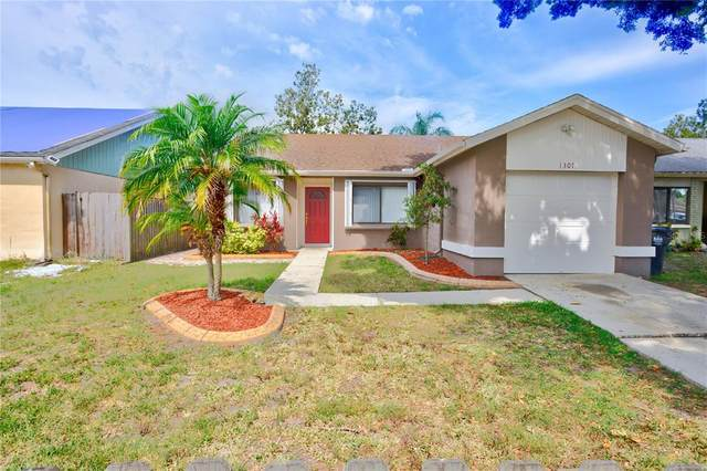 1307 Mohrlake Drive, Brandon, FL 33511 (MLS #T3306535) :: Team Borham at Keller Williams Realty