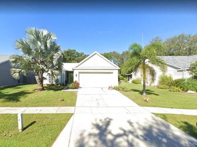 233 Lakeway Lane, Apollo Beach, FL 33572 (MLS #T3306545) :: The Robertson Real Estate Group