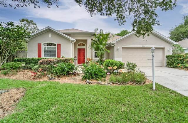 2907 Laurel Meadow Court, Plant City, FL 33566 (MLS #T3306550) :: Gate Arty & the Group - Keller Williams Realty Smart