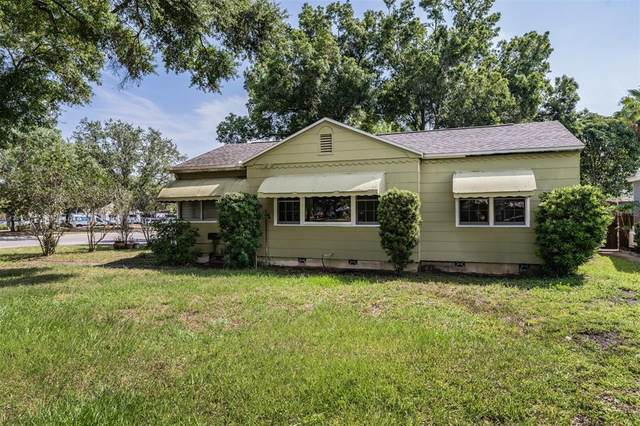 921 W Candlewood Avenue, Tampa, FL 33603 (MLS #T3306561) :: The Nathan Bangs Group