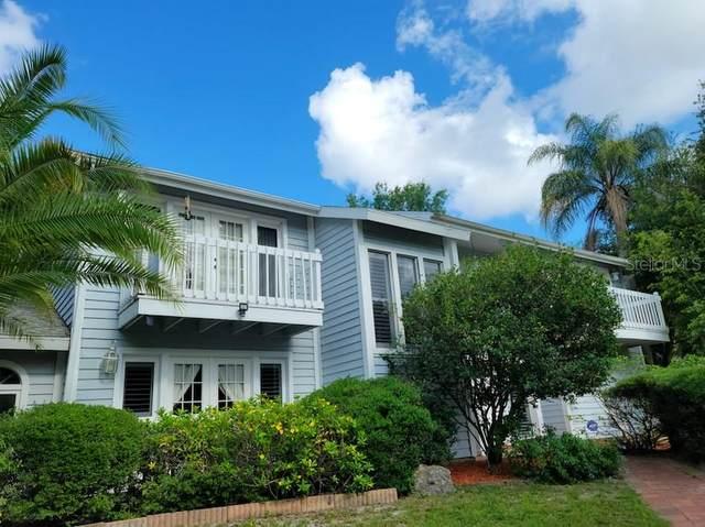 4457 Sandpine Lane, Sarasota, FL 34241 (MLS #T3306618) :: Sarasota Home Specialists