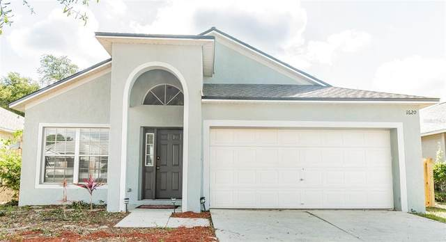 1620 Wakefield Drive, Brandon, FL 33511 (MLS #T3306639) :: Team Borham at Keller Williams Realty