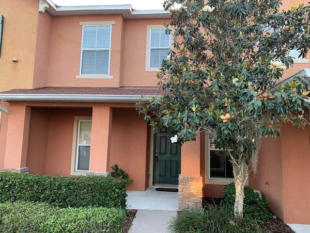 6841 Dartmouth Hill Street, Riverview, FL 33578 (MLS #T3306644) :: Rabell Realty Group