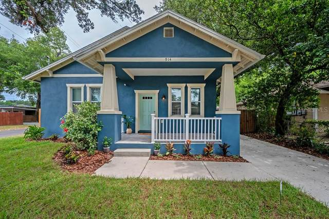 914 E Ida Street, Tampa, FL 33603 (MLS #T3306657) :: The Nathan Bangs Group
