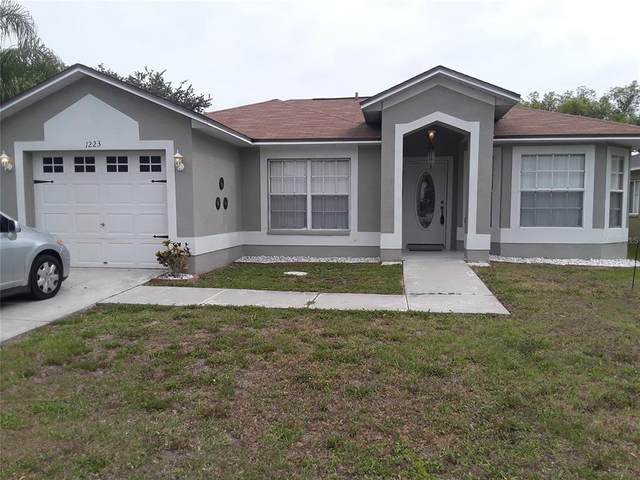 1223 Franford Drive, Brandon, FL 33511 (MLS #T3306658) :: Team Borham at Keller Williams Realty