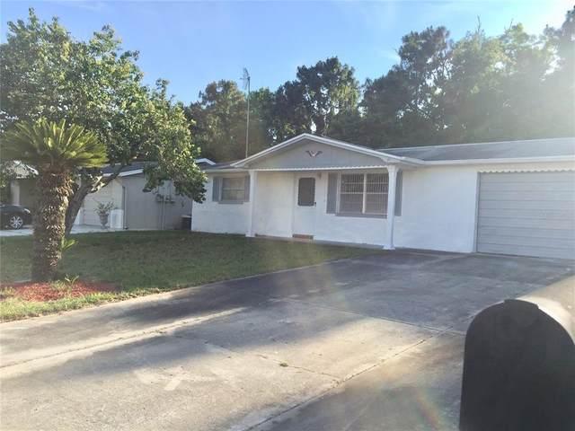New Port Richey, FL 34652 :: Pepine Realty